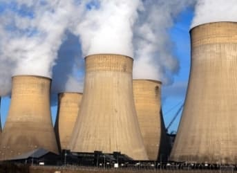 UK Banking On NatGas And Nuclear Over Renewables
