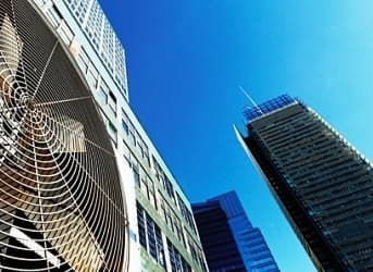 Nanotech Solar Cooling Panels Reduce Need for Air-Con
