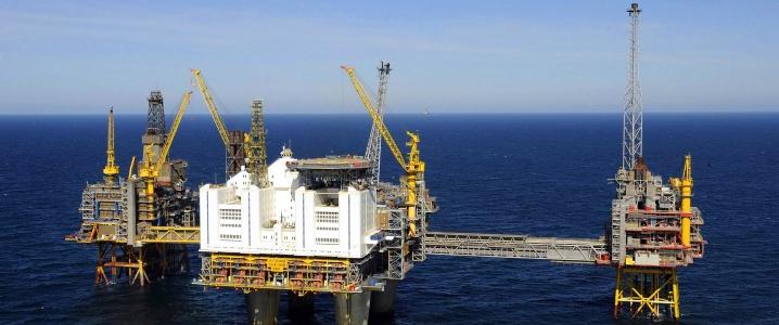 Oseberg offshore