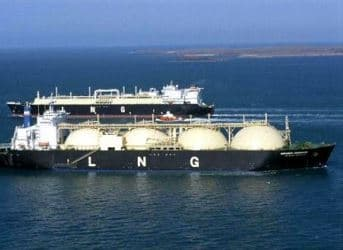 Gas Wars: Will US Export LNG to Europe?
