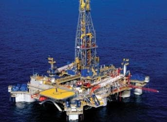 Syria Signs First-Ever Offshore Oil Deal, with Russia