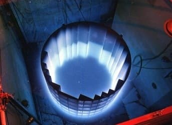 A Disruptive Technology Sets Its Sights on Nuclear Power