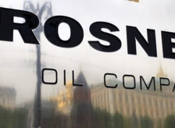 Rosneft Chief Slams OPEC