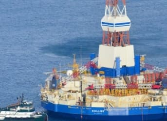 Arctic Drilling Future Now Rests On One Well