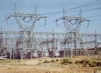 India's Soaring Energy demands strain national grid