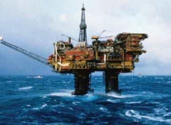 Dim Future For North Sea Energy