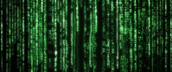 Human Batteries Matrix
