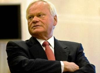 Will John Fredriksen's $11 Billion Gamble Pay Off?