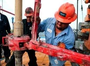 U.S. Oil Production Holding Its Own, Which Can Only Mean One Thing…