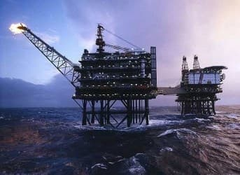 Shell's Asset Purge to Hit UK North Sea