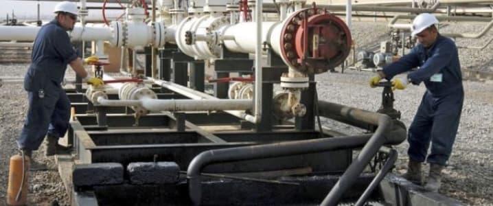 Iraq OPEC oil