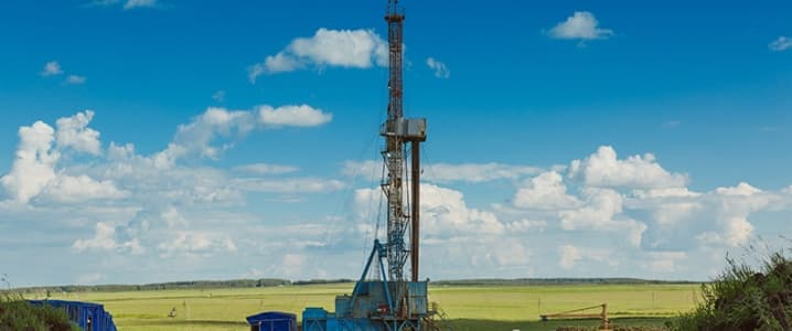 Montney shale