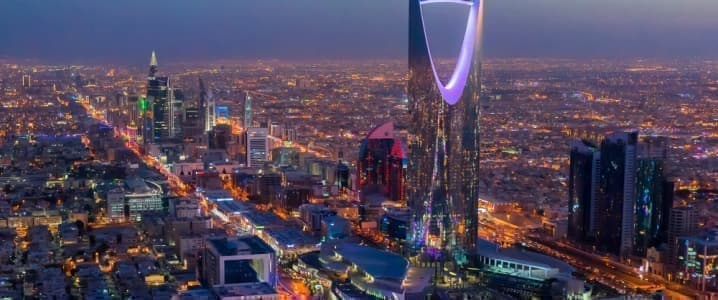 Is Saudi Arabia S Vision 2030 Doomed To Fail Oilprice Com