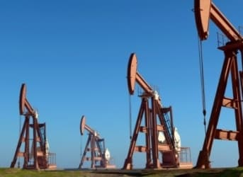 Oil Price Rebound Looking Unlikely