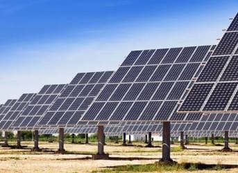 Canadian-Saudi JV to Build $5 Billion Solar Power Installation in Nigeria