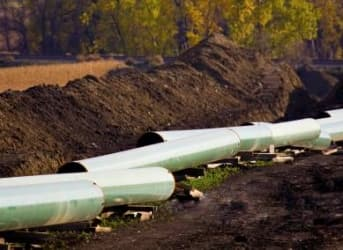New Study Says U.S. Underestimated Keystone XL Emissions