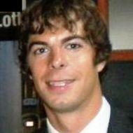 Braden Holt