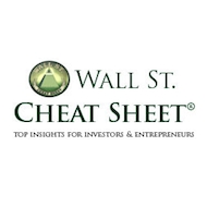 Wall St. Cheat Sheet