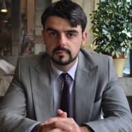 Martin Vladimirov