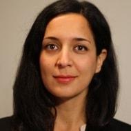 Nilofar Saidi
