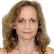 Ekaterina Pokrovskaya