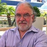 Claude Salhani
