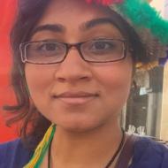 Zainab Calcuttawala