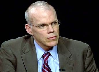 Solving the Earth's Climate Problems - An Interview with Bill McKibben