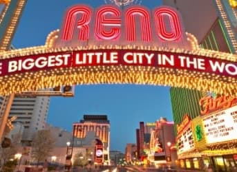 Forget Vegas, Nevada Is Now About Reno And Lithium