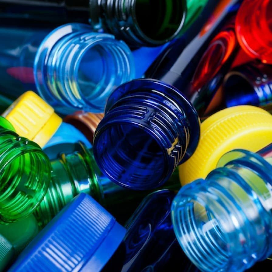 This Oil Giant Is Waging War On Plastic Waste