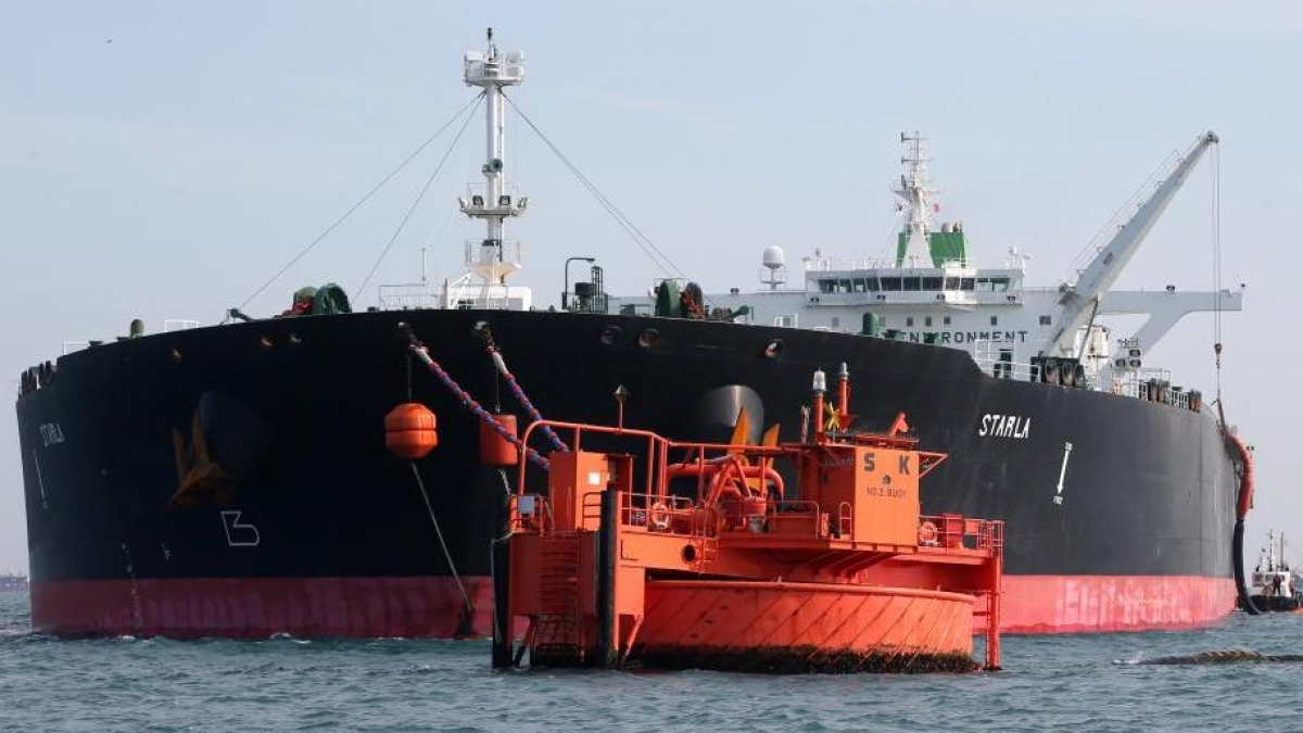 Will The U S  Seek Zero Iranian Oil Exports Once Waivers Expire