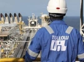 Tullow Oil CEO Resigns After Company Loses Half Its Value