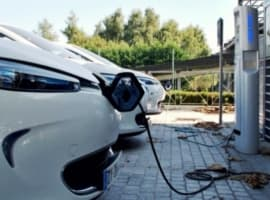 Shell Buys One Of Europe's Largest EV Charging Networks