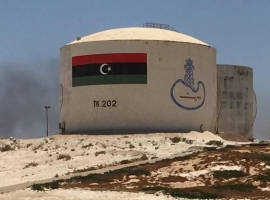 Libya's Oil Production Hits Highest Since 2013