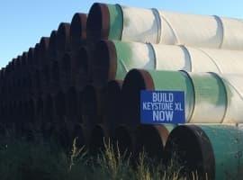 Trump's Pipeline Plan Backfires