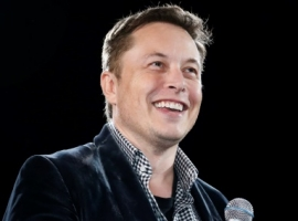 Musk Reminds The World Tesla's Patents Are Public For Saving The Earth
