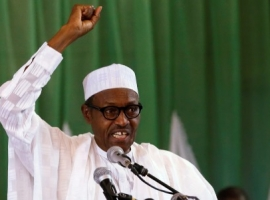 Militants Threaten Attacks On Nigeria's Oil If President Is Re-elected