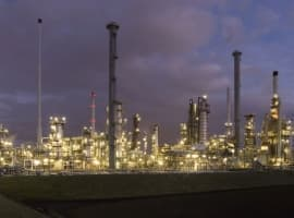 Huge Independent Refiner Prepares For Revolution In Markets