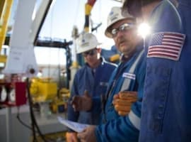 U.S. Oil Producers Slash Jobs To Cut Costs