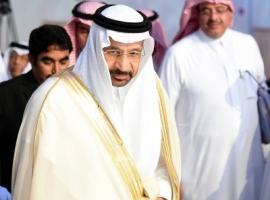 Saudi al-Falih, U.S. Iran Envoy Meet Ahead Of OPEC Summit