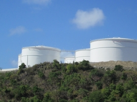 PDVSA Settles With NuStar On Caribbean Storage Hub