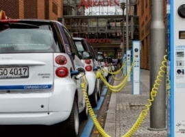 China To Drive Electric Vehicles Sales Surge