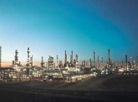 Saudi Aramco To Buy Texas Chemical Plant Next to Port Arthur Refinery