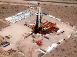 Exxon Scales Up In Vaca Muerta, Drills 90 Wells