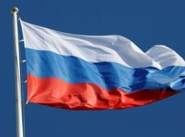 Russia Opens Its Doors to Foreign EV Maker in Bold Move
