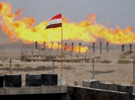 IS Tries To Hit Oil Field In Northern Iraq