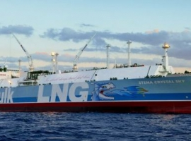 Chinese LNG Imports Beat Another Record
