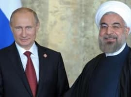 Russia To Lend Iran A Hand For Exporting Oil
