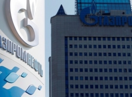 Russia's Gazprom Aims To Boost Its 35% Gas Market Share In Europe