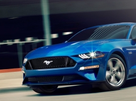 Ford Rolls Out 10 Millionth Mustang In A Win For Gasoline Cars